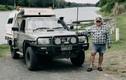 Nissan Patrol chạy hơn 1 triệu km trong 16 năm, vẫn sống khỏe