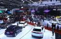 Triển lãm ôtô Việt Nam 2021 chính thức bị hủy
