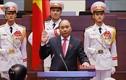 """Thủ tướng Nguyễn Xuân Phúc: ''Con cháu nông dân... đều có cơ hội tiến thân"""""""