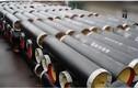 Dùng ống gang dẻo cấp nước Trung Quốc: Làm gì để dân thôi bất an?