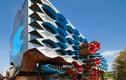 Ngỡ ngàng 10 kiến trúc nhà tuyệt đẹp
