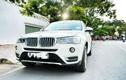 """Ảnh độc về BMW X3 """"tân trang"""" ở Việt Nam"""
