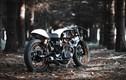 Ngắm xe độ Honda CB500T Cafe Racer đẹp miễn chê