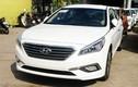 Hyundai Sonata 2015 có mặt tại Sài Gòn, lộ giá bán