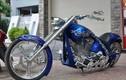Hàng hiếm Big Dog Custom One 2.000cc tại Việt Nam