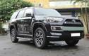 Hàng hiếm Toyota 4Runer Limited giá 3,2 tỷ tại Việt Nam