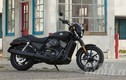 Xem trước mô tô giá 300 triệu của Harley-Davidson sắp về VN