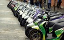 Loạt Honda SH độ cực ngầu tụ họp ở Sài Gòn
