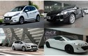Xem trước 4 mẫu xe Peugeot sắp trình làng Việt Nam