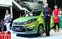 Chi tiết ô tô Malaysia 270 triệu có thể về Việt Nam