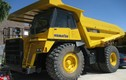 Mổ xẻ siêu xe tải trăm tấn gây xôn xao Quảng Ninh
