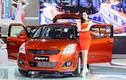Số phận hẩm hiu của Suzuki Swift tại Việt Nam