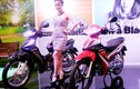 Xe số giá rẻ Honda Blade 110 vừa ra mắt Việt Nam