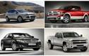 Điểm danh 10 mẫu xe bán chạy nhất tháng 9