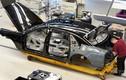Siêu xe Rolls-Royce được sản xuất như thế nào?