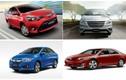Những mẫu xe được người Việt mua nhiều nhất tháng 9