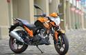 Những mẫu xe côn tay 125cc bán chính hãng tại VN