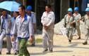 Lập tiểu đoàn cảnh sát cơ động tại Vũng Áng
