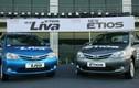 Chi tiết 2 mẫu xe giá rẻ giật mình của Toyota