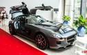 Ngắm Mercedes SLS AMG GT Final Edition độc nhất VN