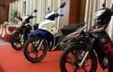Yamaha Việt Nam ra mắt xe gì vào ngày 27/10?