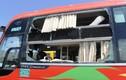 Bắt khẩn cấp nghi can gài mìn gây nổ trên xe khách