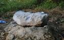 Kỳ lạ hòn đá chữa bệnh nứt vú ở phụ nữ