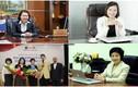 Loạt sếp nữ mới toanh của ngân hàng Việt