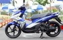 Yamaha Nouvo Fi 2014 giá từ 33,9 triệu ra mắt VN