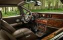 Rolls-Royce Phantom với nội thất bọc da đà điểu cực độc
