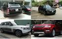 Đếm siêu xe Range Rover Autobiography đẳng cấp tại VN