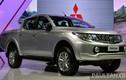 Soi kỹ mẫu xe chiến lược của Mitsubishi tại Việt Nam
