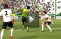 Clip pha dàn xếp đá penalty cực độc