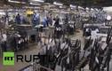 Thăm nhà máy sản xuất vũ khí khủng của Nga