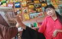 Choáng ngợp kiệt tác vẽ bằng ngón chân của cô gái Việt