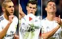 Những bộ ba sát thủ đáng sợ nhất La Liga 2015