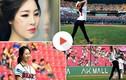 Sắc đẹp hút hồn của hotgirl làng thể thao xứ Hàn