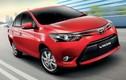 5 sedan cỡ nhỏ bán chạy nhất Việt Nam