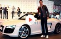 Dàn siêu xe không thể chê của các sao Real Madrid