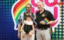 Đại sứ Mỹ công khai giới tính thật trong ngày hội Bu Bu