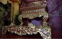 Chiêm ngưỡng đồ vật xa hoa của Thái hoàng Thái hậu triều Nguyễn