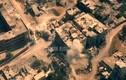 Xe tăng và pháo binh Syria nghiền nát sào huyệt IS