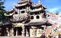 """Ngôi """"chùa ve chai"""" đẹp và lạ nhất Việt Nam"""
