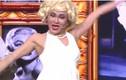 Cười ngoác miệng với Marilyn Monroe phiên bản Việt Nam