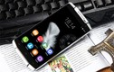Kinh ngạc smartphone dùng pin 10.000 mAh siêu khủng
