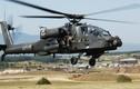 Khám phá siêu trực thăng Apache Mỹ định dùng tiêu diệt IS