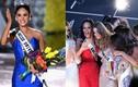 Lộ 1 phút Hoa hậu Philippines bị làm ngơ sau đăng quang