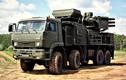 """Điều ít biết về """"mãnh thú"""" Pantsir-S1 Nga ở Syria"""