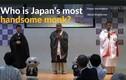 Cuộc thi nhan sắc kỳ lạ của các nhà sư Nhật Bản
