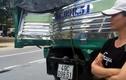 Chi tiết vụ tài xế xe tải liều mình cứu xe khách mất phanh khi đổ đèo